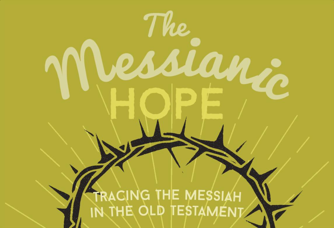 messianichope